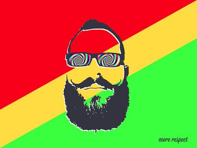 Hipnotic Hipster Che Guevara