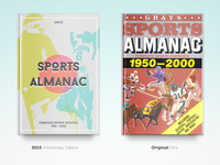 Back To The Future Renewed Almanac