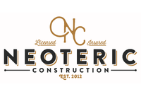 Neoteric Construction Logo