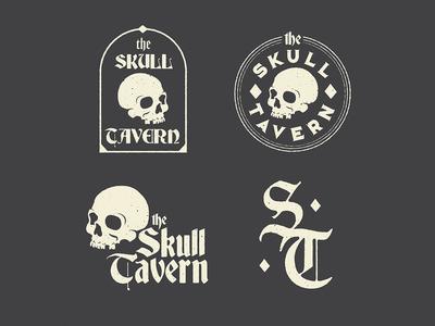 Skull Tavern Marks