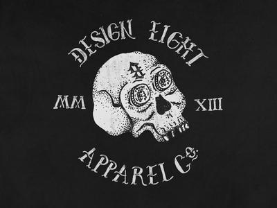 Design Eight Trust Skull