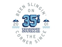 35th North | Hustle