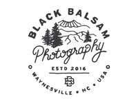 Black Balsam | Lockup