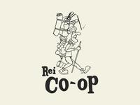 Mr. Co-op