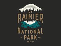 Rainier NPS Spring 18