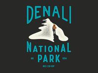 Denali NPS SPRING 18