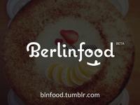 Berlinfood – First steps