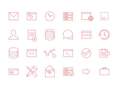 Icons dietaikonauten icon icons taikonauten minimal icon-set