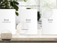 Photobook – iPad App