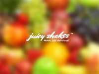 Juicy Shakes Logo A