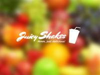 Juicy Shakes Logo B