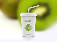 Juicy Shakes Kiwi
