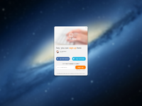 Chatapp sign up highres