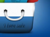 Bag – Online store