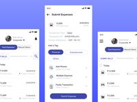 Expense Management App