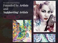 Buy N Sell Painitng