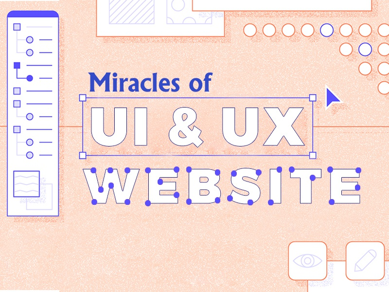 Lubricate Your Website Demand with UI and UX color scheme web design icon toolkit tooltip designer flat creative calligraphy building design banner adobe adobe photoshop ui typography website illustration responsive design graphic design graphic
