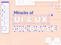 Lubricate Your Website Demand with UI and UX