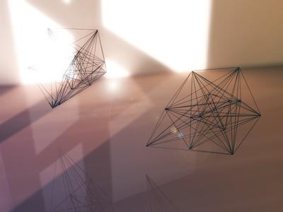Icosahedron's house