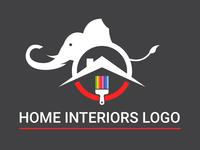 Home Interiors Logo