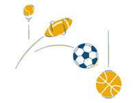Balls Icons