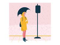 Daily 1 Rain