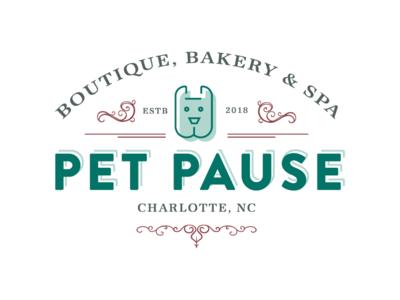 Pet Pause Final Logo