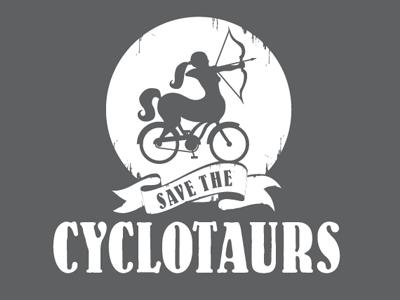 Mommy Cyclotaur cyclotaur centaur bike bicycle mythical creature