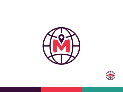 Mission Central missions identity mark logo