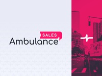 Ambulance Sales!