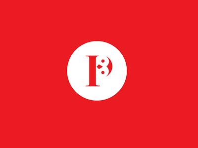 Logotype: P for Penguin corporate identity logo design