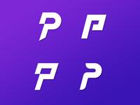 Rebrand Project - Icon Concepts