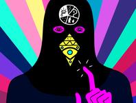 Cult Symbology symbology cult