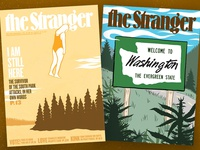 Stranger covers