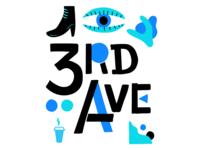 3rd Ave Branding