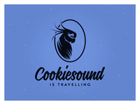 Cookiesound Logo - 2014