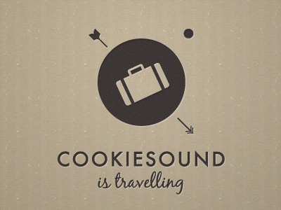 Cookiesound logo shot