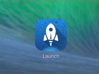 Launch Center Pro Icon