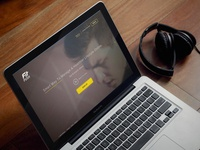 FitPush Promo Page