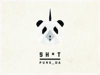 Punk_Da the panda