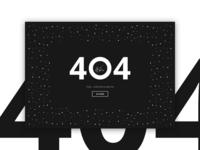 React.js 404 Page