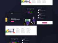 Workapp Recruiters Page