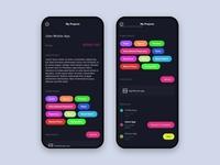 Project Details - Work App