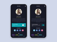 Profile - Workapp