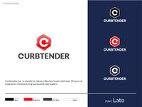 Curbtender Logo