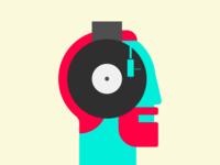 The Vinyl Lover