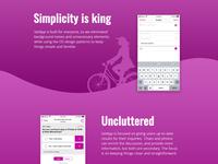 SetApp - Event Planning & Decision Making Platform