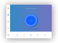 Home Monitoring Dashboard