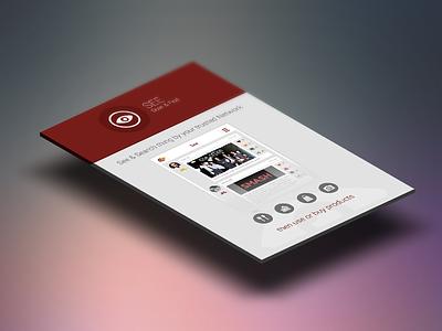 Walkthroughs walkthroughs iphone tutorials steps flat apps
