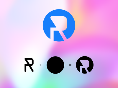 Logo/Branding logo identity mark type icon mono logos brand modern form minimal corporate identity